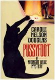 Pussyfoot (Midnight Louie, #2)