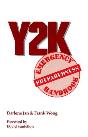 Y2K Emergency Preparedness Handbook Darlene Jan
