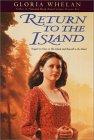 Return to the Island (Mackinac Island Trilogy, #3)