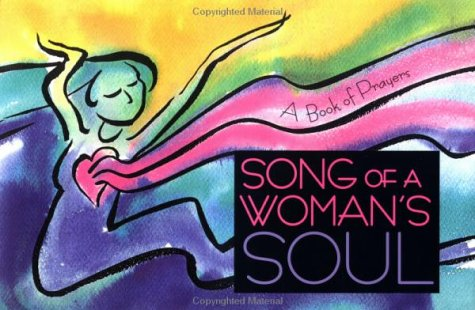 Song of a Womans Soul Miriam Mindeman