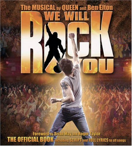 Efsane We Will Rock You Müziğini Dinle