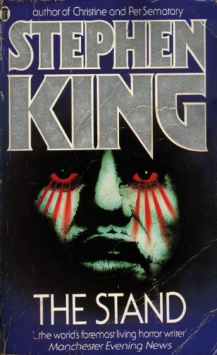 a literary analysis of the stand by stephen king Rob ager's analysis of psychological themes in stanley film and the original novel of the shining by stephen king to light the sets with no stand.
