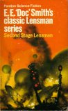 Second Stage Lensmen (The Lensman Series, #5)