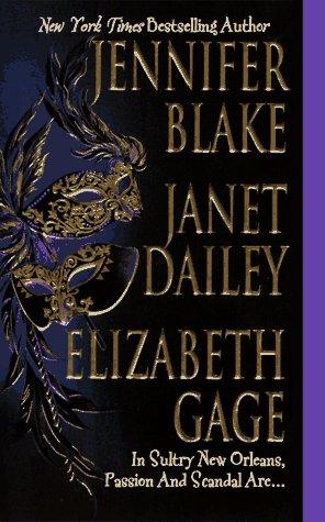 Unmasked: Love in Three-Quarter Time/The Taming of Katharina/Tapestry Jennifer Blake