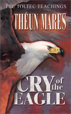 Cry of the Eagle by Theun Mares (2002, Paperback)
