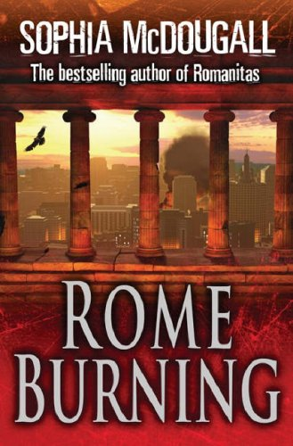 the burning of rome literary analysis Shakespeare's titus andronicus act 3 scene 1,  rome a street  and be my heart an ever-burning hell 245.
