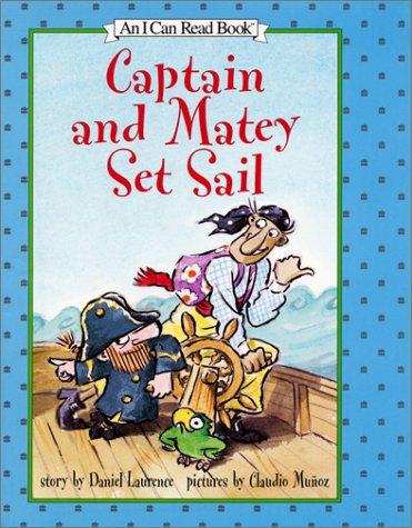 matey book cover