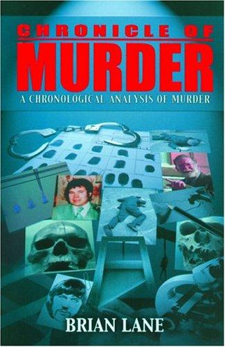 murder analysis