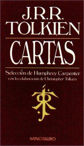 Cartas J.R.R. Tolkien