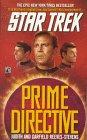 Prime Directive (Star Trek: Worlds in Collision, #2)