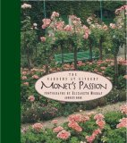 Monets Passion Address Book: The Gardens at Giverny: Photographs Elizabeth Murray by Elizabeth Murray