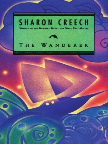 essays on sharon creech The wanderer by sharon creech major characters: sophie a teenaged-girl who is taking the greatest adventure of her life, a trip across the atlantic ocean in a sailboat, cody sophie's fun-loving.
