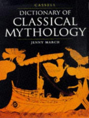 the classical mythology essay