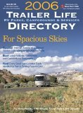 2006 Trailer Life Directory: RV Parks, Campgrounds, and Services TL Enterprises