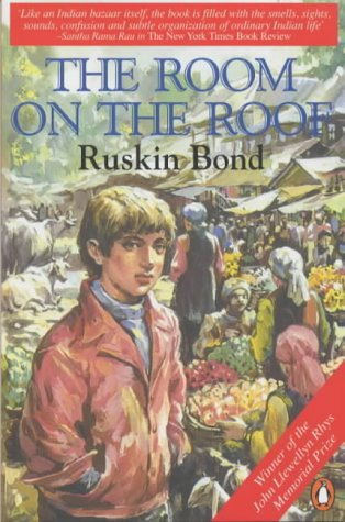 a room on the roof The room on the roof has 4,331 ratings and 259 reviews hriday said: a fantastic book dehra - its hills, bazaars, street vendors, lakes and all the simp.