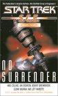 No Surrender (Starfleet Corps of Engineers Omnibus #4)