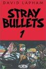 Stray Bullets, Vol. 1
