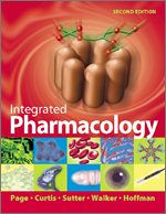 Integrated Pharmacology, Updated Edition: With Student Consult Access  by  Clive P. Page