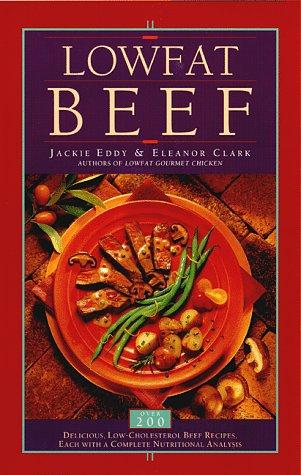 Lowfat Beef  by  Jackie Eddy