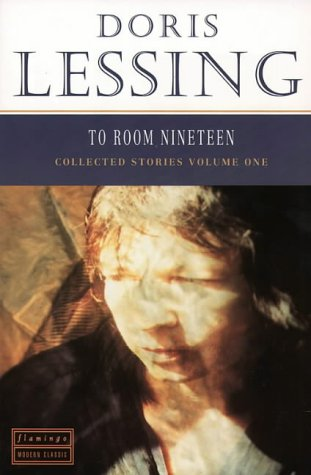 to room nineteen by doris lessing Introduction by tom avery doris lessing was always able to get to the very heart of things she was a novelist and short story writer of astonishing ability and limitless empathy – one who confronted and interrogated the injustice, racism and hypocrisy of a troubled era with imagination and force.