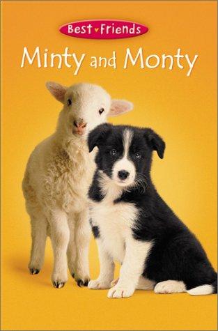 Minty And Monty (Best Friends, #3) Jenny Dale