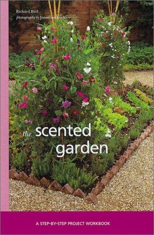 The Scented Garden  by  Richard Bird