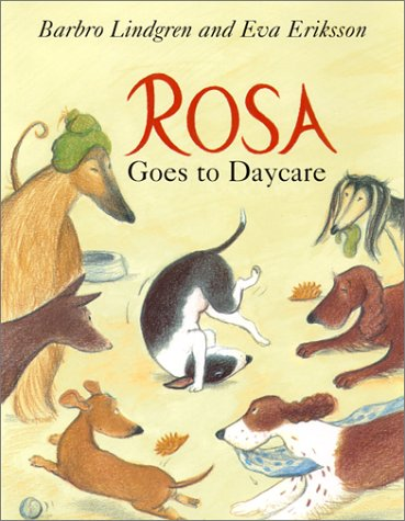 Rosa Goes to Daycare