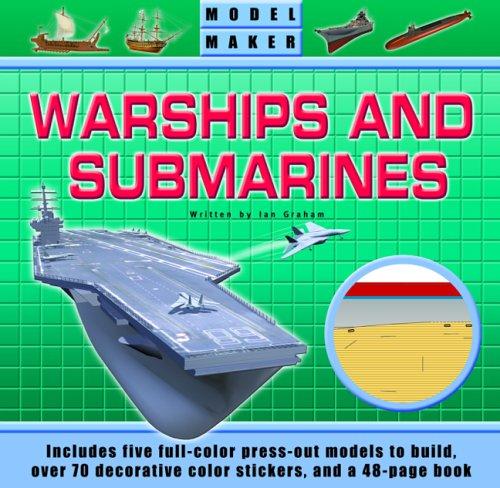 Warships and submarines  by  Ian Graham