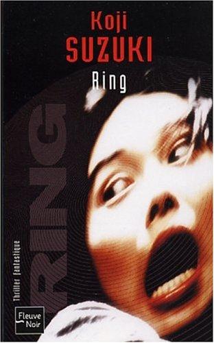 Koji Suzuki: Ring series