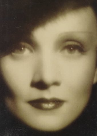Marlene Dietrich by Her Daughter