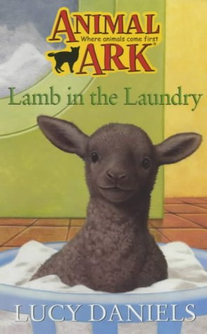 Lamb in the Laundry (Animal Ark, #10)