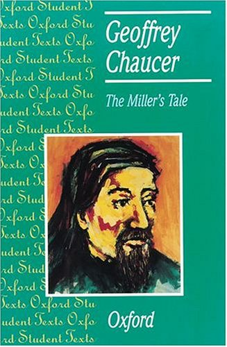a literary analysis of the short story the millers tale by geoffrey chaucer A summary of the miller's prologue and tale in geoffrey chaucer's the  the  miller's tale is stereotypical of the miller's bawdy character and low station.