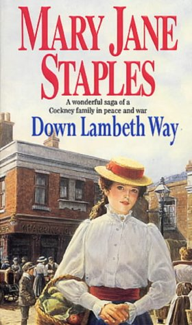 Down Lambeth Way by Mary Jane Staples