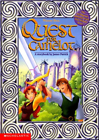 Quest for Camelot  by  James Patrick