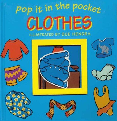 Clothes Sue Hendra