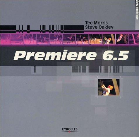 Premiere 6.5 Tee Morris