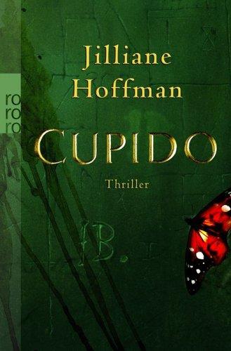 Cupido (C. J. Townsend, #1)