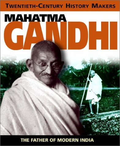 Gandhi in books and movies: 6 references you cannot miss