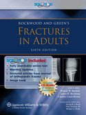 Rockwood Fractures Solutions, 3 Volume Set  by  Charles M. Court-Brown