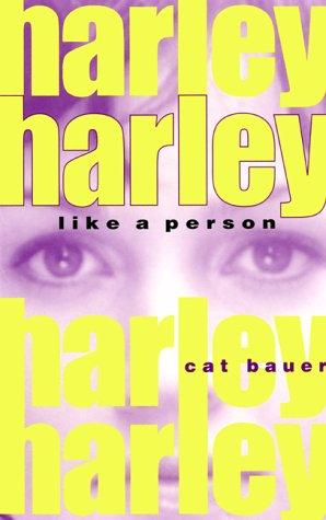 Harley Cat Bauer
