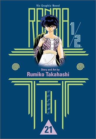 Ranma 1/2, Vol. 21