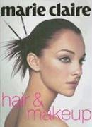 Marie Claire Hair & Makeup  by  Jane Campsie