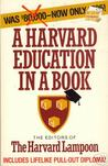 A Harvard Education in a Book