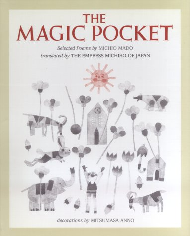 The Magic Pocket: Selected Poems