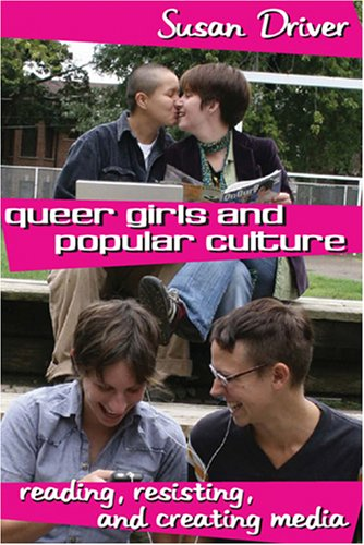 Does anyone have any non-fiction books about lesbian and gay youth?