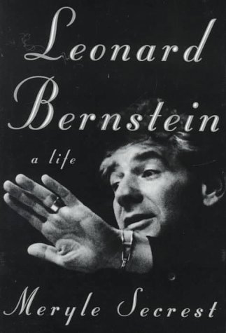 an introduction to the life of leonard bernstein Letters to and from bernstein have been compiled into the leonard bernstein letters, a new book edited by nigel simeone express newspapers/getty images leonard bernstein was a singular american genius.