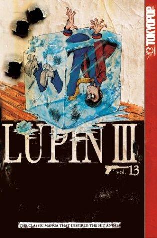 Lupin Iii, Vol. 13 Lupin III 13