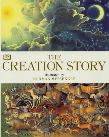 creation in the story of the gotemaliks
