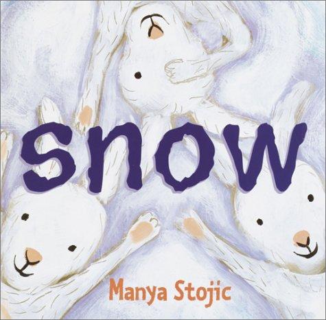 Snow Manya Stojic