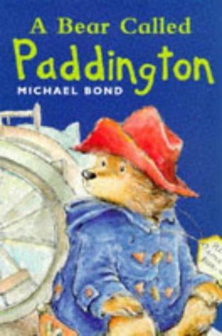 A Bear Called Paddington (Paddington Bear, #1)